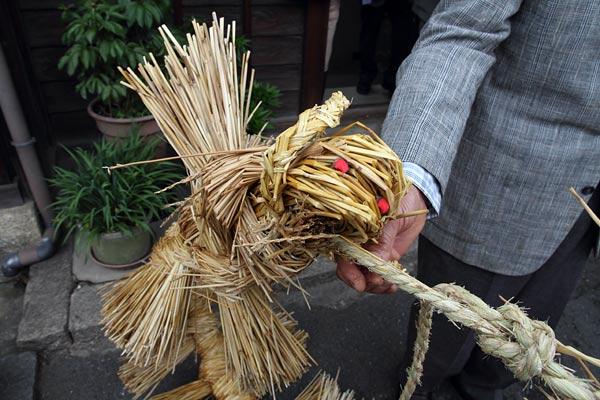新泉 野神祭7