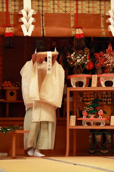 おん祭 大宿所祭3