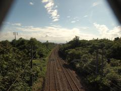 Hokurikubahn