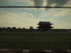 ehem. Rajomon vom Schloss Hejokyo