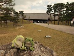 Nara Neuehalle
