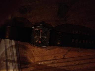 オサム時計