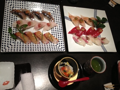 たつみ 寿司
