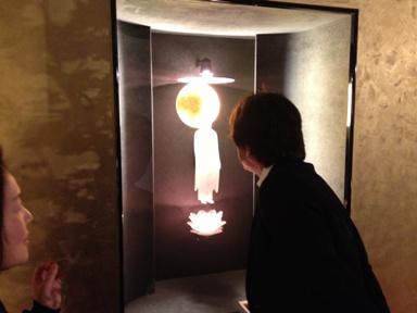 展示室7 大統領
