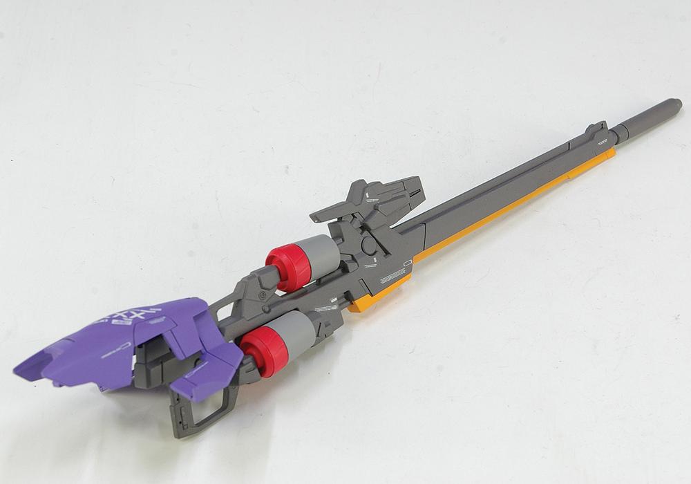 MG ウイングガンダム Ver.Ka 改修作例