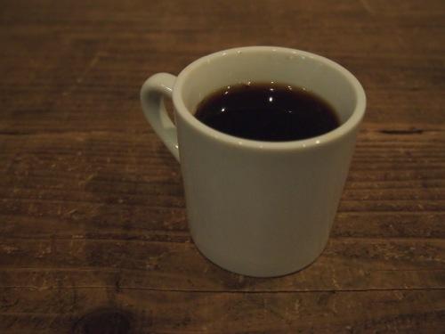 BRUTUS 742 コーヒー 猿田彦 the coffe shop1