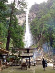 那智の滝4