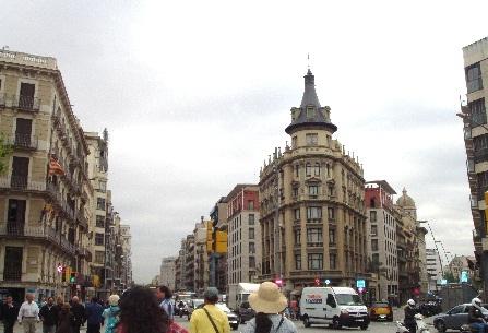 バルセロナ123