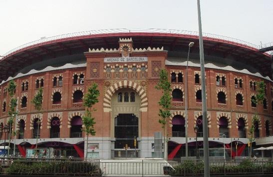 バルセロナa5