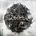 Scar Symmetry / Dark Matter Dimensions