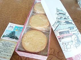 松本城サブレ20141205