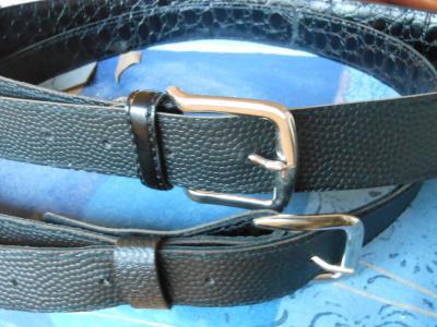 belt 9