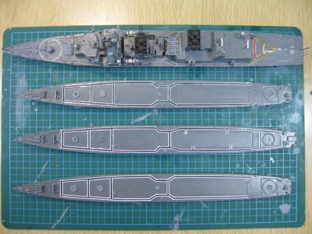護衛艦 2013・・・4