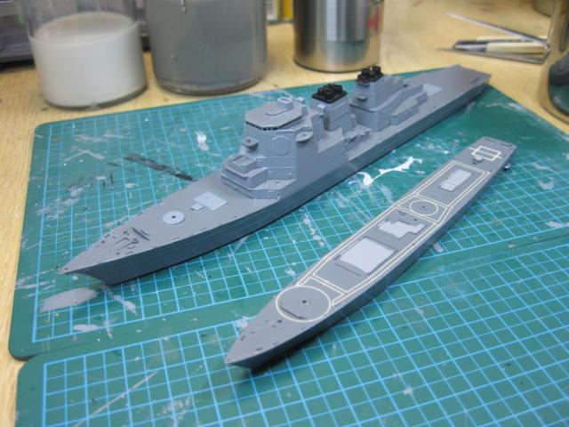 DDG-176 ちょうかい の2