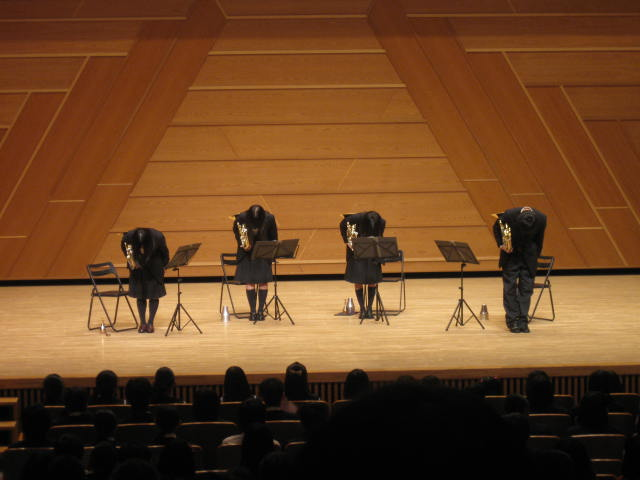 金管4重奏