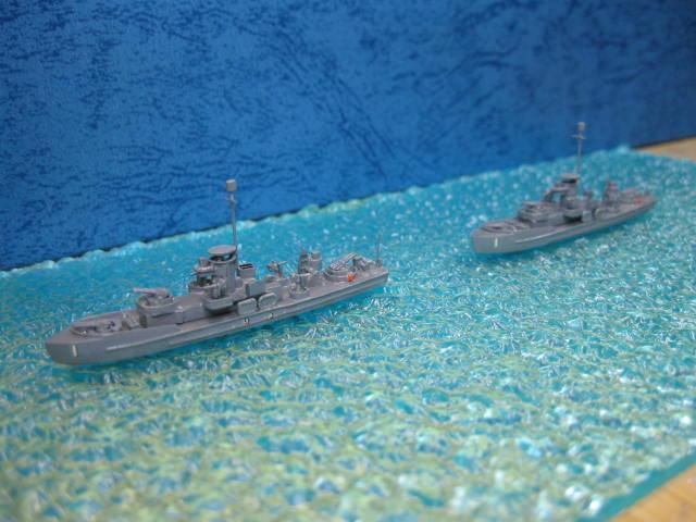 警備艇 ゆり型 の1
