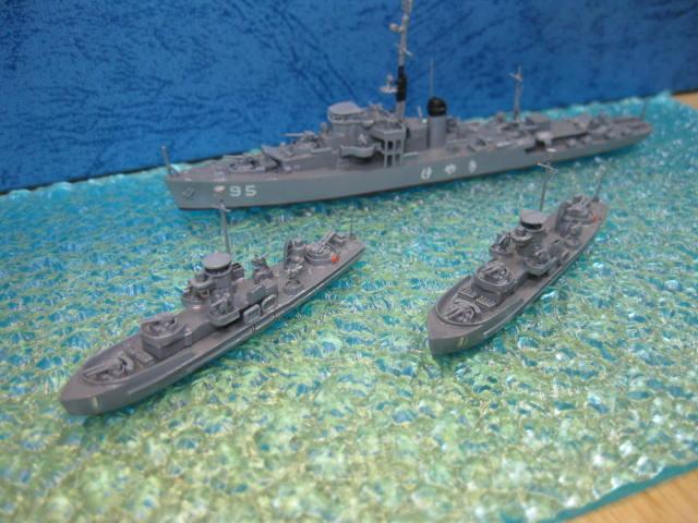 警備艇 ゆり型 の2