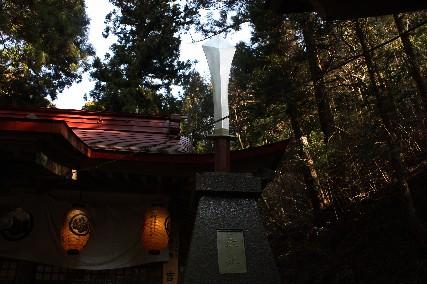 2013お正月軍刀利神社