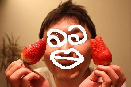 2013VTイチゴとひとし