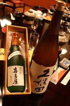pas山中湖日本酒差入れ