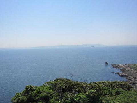 観音崎灯台l22