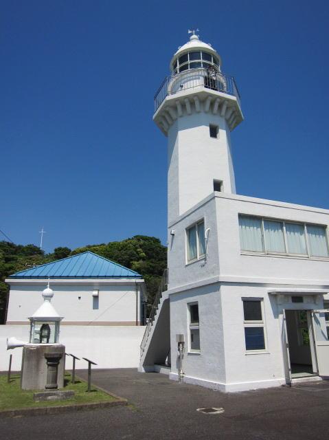観音崎灯台l11