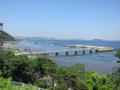 走水海岸l11