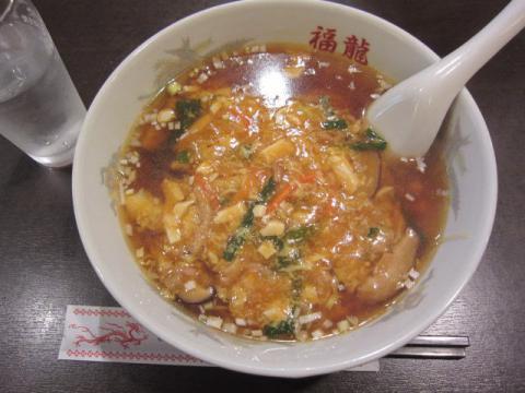 福龍酒家l26