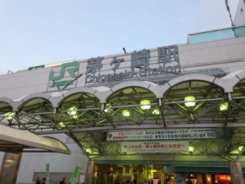 茅ヶ崎駅n11