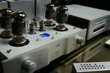 Lyric真空管システム