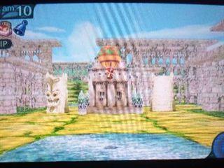 世界樹の迷宮4 F.O.E希少固体