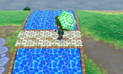 水/川/貯水池