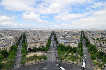 パリ1日目・11