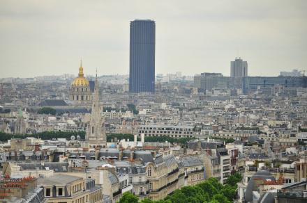 パリ1日目・14