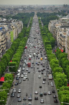 パリ1日目・15