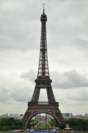 パリ1日目・16
