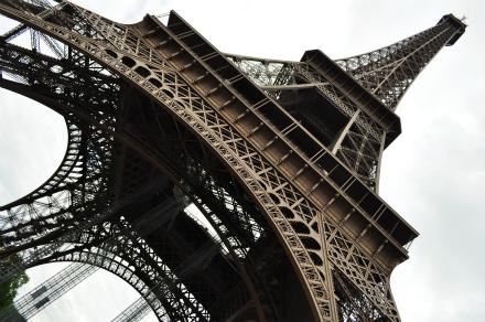 パリ1日目・18