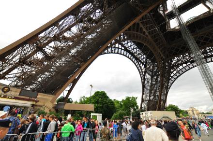 パリ1日目・19