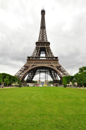 パリ1日目・20