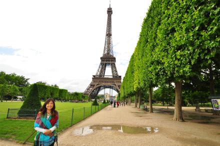 パリ1日目・21