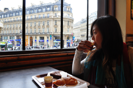 パリ1日目・22