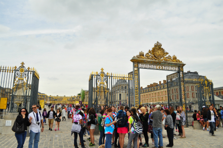パリ2日目・3