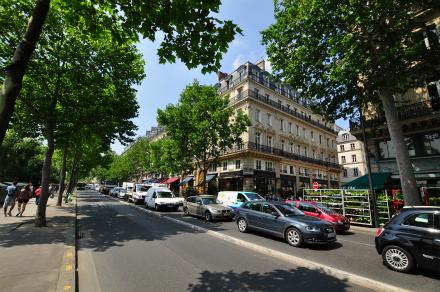 パリ観光3日目・11