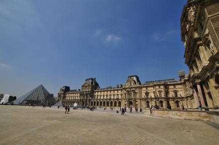 パリ観光3日目・13