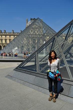 パリ観光3日目・14