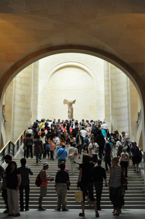 パリ観光3日目・16