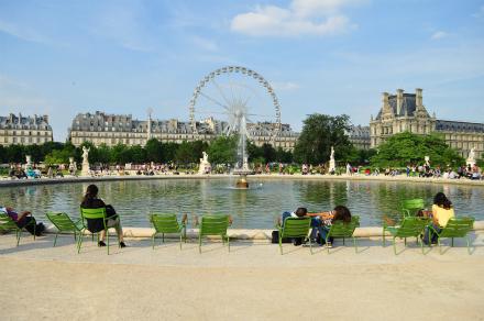 パリ観光3日目・35