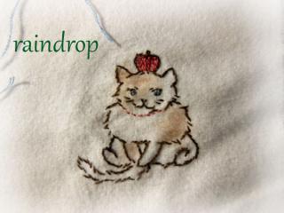 ねこ刺繍1116