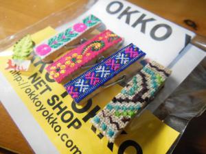 OKKOYOKKOさん