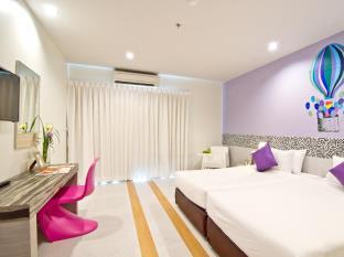 グランド ベラ ホテル (Grand Bella Hotel)